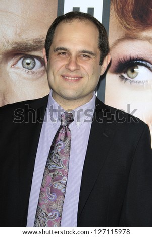 LOS ANGELES - FEB 4: Craig Mazin at the Premiere Of Universal Pictures' 'Identity Theft' on February 4, 2013 in Los Angeles, California - stock photo