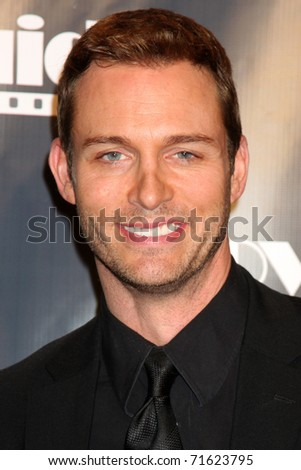 LOS ANGELES - FEB 18:  Eric Martsolf arrives at the 19th Annual Movieguide Awards Gala at Universal Hilton Hotel on February 18, 2011 in Los Angeles, CA