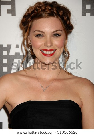 LOS ANGELES - FEB 7:  Kaitlyn Black arrives at the 64th Annual ACE Eddie Awards   on February 7, 2014 in Beverly Hills, CA