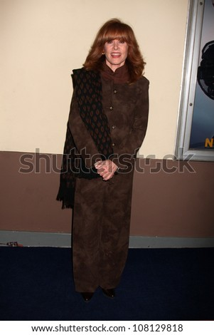 "LOS ANGELES - FEB 17:  Stefanie Powers arrives at the Opening of ""Ethel Merman's Broadway"" at El Portal Theater on February 17, 2011 in No. Hollywood, CA"