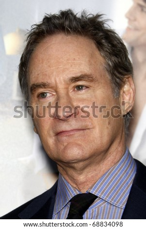 "LOS ANGELES - JAN 11:  Kevin Kline arrives at the ""No Strings"" Premiere at Regency Village Theater on January 11, 2011 in Westwood, CA"