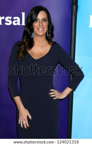 LOS ANGELES - JAN 7:  Patti Stanger attends the NBCUniversal 2013 TCA Winter Press Tour at Langham Huntington Hotel on January 7, 2013 in Pasadena, CA