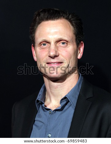 "LOS ANGELES - JAN 25:  Tony Goldwyn arrives at the ""The Mechanic"" Los Angeles Premiere  on January 25, 2011 in Hollywood, CA"