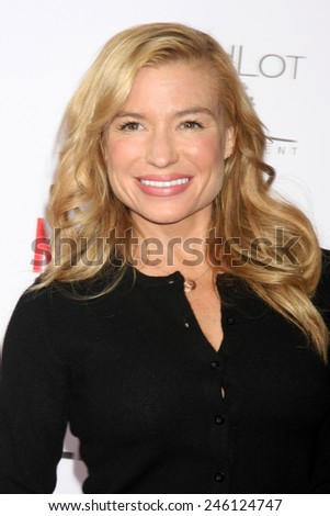 "LOS ANGELES - JAN 21:  Tracy Anderson at the ""Mortdecai"" LA Premiere at a TCL Chinese Theater on January 21, 2015 in Los Angeles, CA"