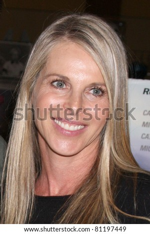 LOS ANGELES - JUL 16:  Catherine Oxenberg at the Hollywood Show at Burbank Marriott Convention Center on July 16, 2011 in Burbank, CA