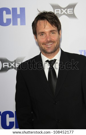 "LOS ANGELES - JUL 23: Will Forte at the premiere of ""The Watch"" held at Grauman's Theater on July 23, 2012 in Los Angeles, California"