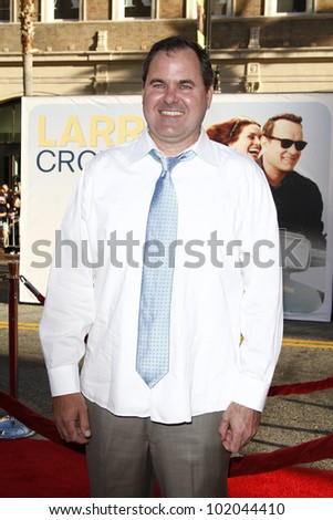 LOS ANGELES - JUN 27: Bob Stevenson at the Premiere of Universal Pictures' 'Larry Crowne' at Grauman's Chinese Theatre on June 27, 2011 in Los Angeles, California