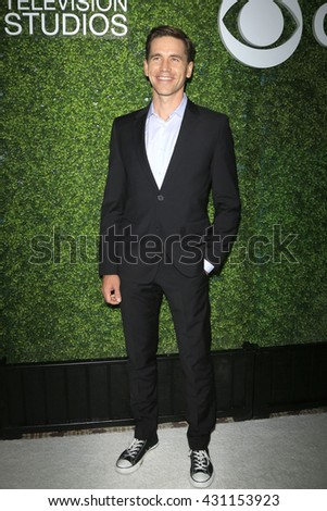 LOS ANGELES - JUN 2:  Brian Dietzen at the 4th Annual CBS Television Studios Summer Soiree at the Palihouse on June 2, 2016 in West Hollywood, CA