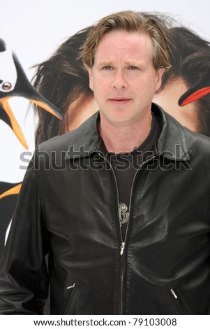 "LOS ANGELES - JUN 12:  Cary Elwes arriving at the ""Mr. Popper's Penguins"" Premiere at Grauman's Chinese Theater on June 12, 2011 in Los Angeles, CA"