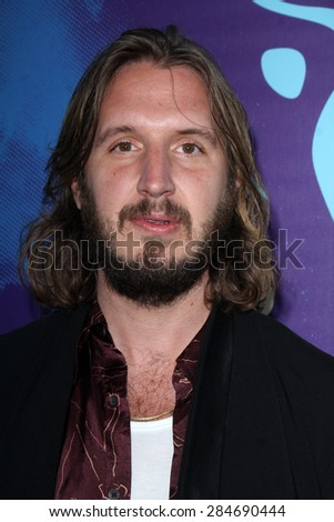 """LOS ANGELES - JUN 2:  Emile Haynie at the """"Love & Mercy"""" Los Angeles Premiere at the Academy of Motion Picture Arts & Sciences on June 2, 2015 in Los Angeles, CA - stock photo"""