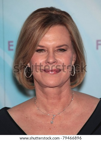 LOS ANGELES - JUN 16:  JoBeth Williams arrives to the 2011WIF Crystal & Lucy Awards  on June 16,2011 in Beverly Hills, CA