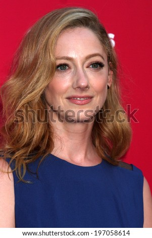 "LOS ANGELES - JUN 5:  Judy Greer at the ""Obvious Child"" LA Screening at ArcLight Hollywood Theaters on June 5, 2014 in Los Angeles, CA"