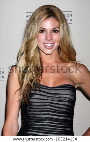 LOS ANGELES - JUN 14:  Kate Mansi arrives at the ATAS Daytime Emmy Awards Nominees Reception at SLS Hotel At Beverly Hills on June 14, 2012 in Los Angeles, CA