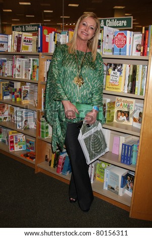 "LOS ANGELES - JUN 28: Kathy Hilton at the Book Signing for ""Starting Over"" by LaToya Jackson at Barnes & Noble at The Grove on June 28, 2011 in Los Angeles, California"