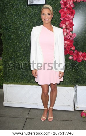 LOS ANGELES - JUN 13: Whitney Kroenke at the  LadyLike Foundation 7th Annual Women Of Excellence Scholarship Luncheon at Luxe Hotel on June 13, 2015 in Los Angeles, California. - stock photo