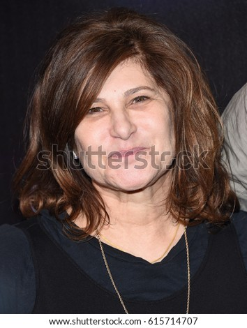 "LOS ANGELES - MAR 28:  Amy Pascal arrives for the CinemaCon 2017-STX Films ""The State of the Industry: Past, Present and Future"" Presentation on March 28, 2017 in Las Vegas, NV"