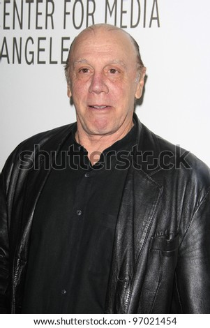 "LOS ANGELES - MAR 7:  Dayton Callie arrives at the ""Sons of Anarchy"" PaleyFest Panel at the Saban Theater on March 7, 2012 in Los Angeles, CA"