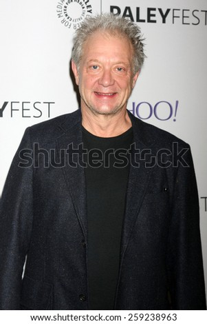 "LOS ANGELES - MAR 8:  Jeff Perry at the PaleyFEST LA 2015 - ""Girls"" at the Dolby Theater on March 8, 2015 in Los Angeles, CA"
