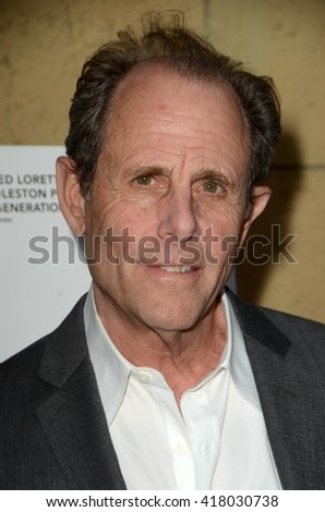 LOS ANGELES - MAR 22:  Marc Abraham at the I Saw the Light LA Premiere at the Egyptian Theatre on March 22, 2016 in Los Angeles, CA - stock photo