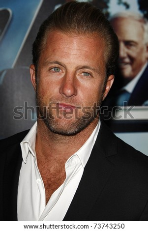 LOS ANGELES - MAR 22:  Scott Caan arrives at the Los Angeles HBO Premiere of 'His Way' at Paramount Studios in Los Angeles, California on March 22, 2011.