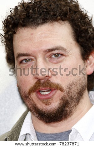 "LOS ANGELES - MAY 22:  Danny McBride arriving at the ""Kung Fu Panda 2"" Los Angeles Premiere at Grauman's Chinese Theatre on May 22, 2011 in Los Angeles, CA"