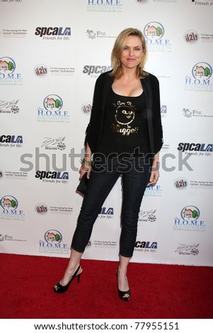 LOS ANGELES - MAY 24:  Elaine Hendrix. arriving at the Celebrity Casino Royale Event at Avalon on May 24, 2011 in Los Angeles, CA