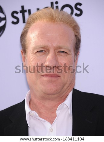 """LOS ANGELES - MAY 16:  Gregg Henry arrives to the """"Scandal"""" Season Finale Red Carpet  on May 16, 2013 in Hollywood, CA                 - stock photo"""