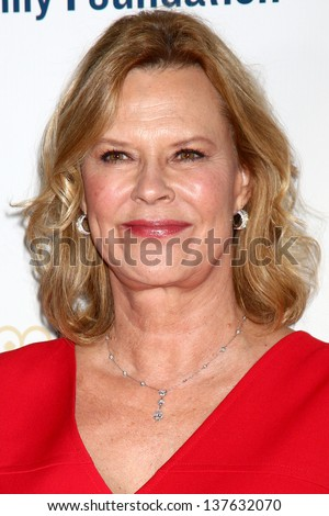 "LOS ANGELES - MAY 6:  JoBeth Williams arrives at the 2013 Midnight Mission's ""Golden Heart Awards"" at the Beverly Wilshire Hotel on May 6, 2013 in Beverly Hills, CA"
