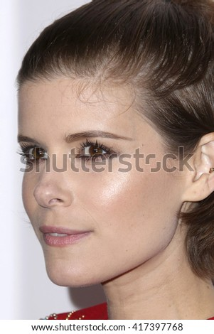 LOS ANGELES - MAY 7:  Kate Mara at the Humane Society Of The United States LA Gala at the Paramount Studios on May 7, 2016 in Los Angeles, CA