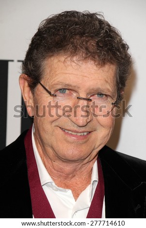 LOS ANGELES - MAY 12:  Mac Davis at the BMI Pop Music Awards at the Beverly Wilshire Hotel on May 12, 2015 in Beverly Hills, CA
