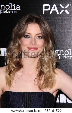 "LOS ANGELES - NOV 18:  Gillian Jacobs at the ""Life Partners"" Los Angeles Special Screening at the ArcLight Hollywood Theaters on November 18, 2014 in Los Angeles, CA"