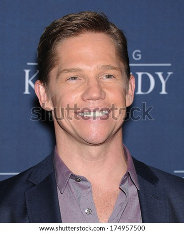 "LOS ANGELES - NOV 04:  Jack Noseworthy arrives to the ""Killing Kennedy"" Los Angeles Premiere  on November 04, 2013 in Los Angeles, CA"