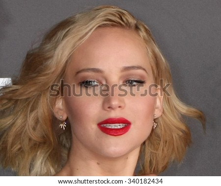 Mockingjay stock images royalty free images vectors shutterstock los angeles nov 16 jennifer lawrence at the the hunger games mockingjay voltagebd Image collections