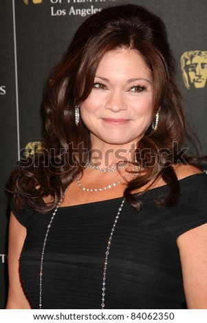 LOS ANGELES - NOV 4: Valerie Bertinelli at the 18th annual BAFTA Los Angeles Britannia Awards held at the Hyatt Regency Century Plaza Hotel on November 4, 2010 in Los Angeles, California
