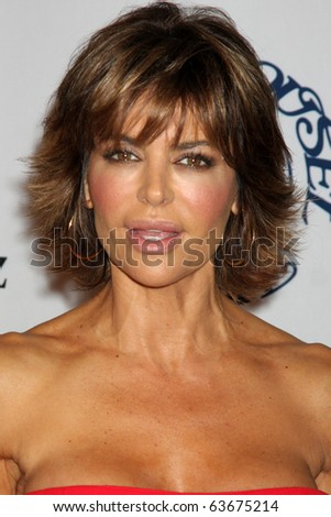 LOS ANGELES - OCT 23:  Lisa Rinna arrives at the 2010 Carousel of Hope Ball at Beverly HIlton Hotel on October 23, 2010 in Beverly Hills, CA