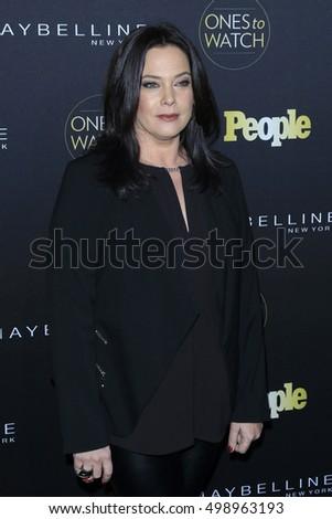 Liza Snyder 2012