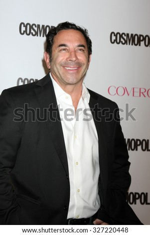 LOS ANGELES - OCT 12:  Paul Nassif at the Cosmopolitan Magazine's 50th Anniversary Party at the Ysabel on October 12, 2015 in Los Angeles, CA