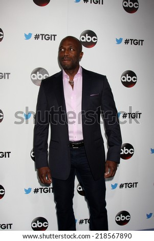 LOS ANGELES - SEP 20:  Billy Brown at the TGIT Premiere Event for Grey's Anatomy, Scandal, How to Get Away With Murder at Palihouse on September 20, 2014 in West Hollywood, CA - stock photo