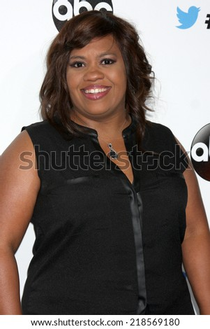 LOS ANGELES - SEP 20:  Chandra Wilson at the TGIT Premiere Event for Grey's Anatomy, Scandal, How to Get Away With Murder at Palihouse on September 20, 2014 in Westwood, CA