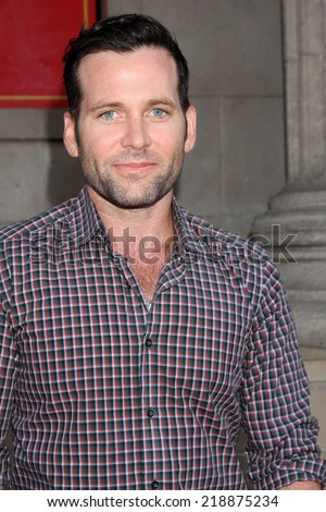 "LOS ANGELES - SEP 21:  Eion Bailey at the ""Once Upon a Time"" Special Screening at El Capitan Theater on September 21, 2014 in Los Angeles, CA"