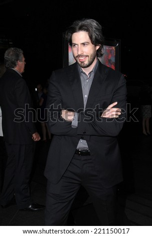 "LOS ANGELES - SEP 30:  Jason Reitman at the ""Men, Women And Children"" - Los Angeles Premiere at Directors Guild of America on September 30, 2014 in Los Angeles, CA"
