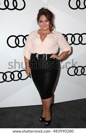 LOS ANGELES - SEP 15:  Jolene Purdy at the Audi Celebrates The 68th Emmys at the Catch on September 15, 2016 in West Hollywood, CA