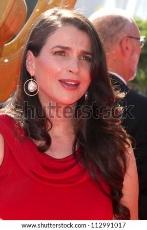 Julia Ormond 2012
