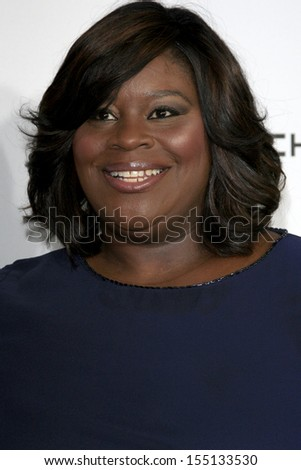 LOS ANGELES - SEP 19:  Retta at the The Hollywood Reporter's Emmy Party at Soho House on September 19, 2013 in West Hollywood, CA