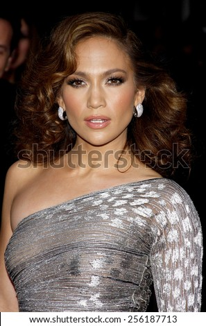 "LOS ANGELES, USA - APRIL 21: Jennifer Lopez at the Los Angeles Premiere of ""The Back-up Plan"" held at the Regency Village Theatre in Westwood, USA on April 21, 2010."