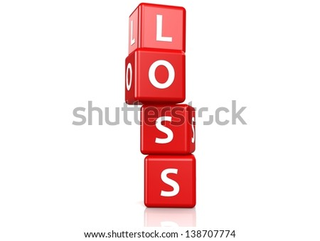 Loss buzzword