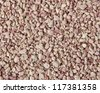 Lots of colorful small stones close up. - stock photo