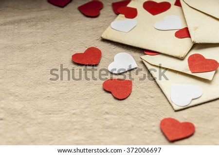 Love Letter Stock Images, Royalty-Free Images & Vectors | Shutterstock