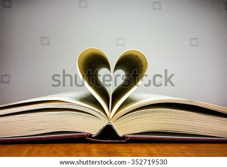 Love Reading Books