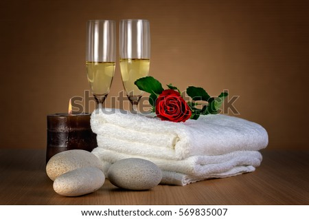 Spa Decoration Stock Images, Royalty-Free Images & Vectors ...